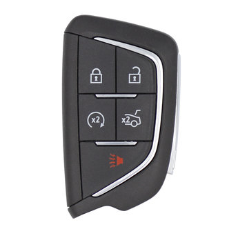 Cadillac CTS 2020 Genuine Smart Remote Key 5 Buttons 433MHz 1353699...