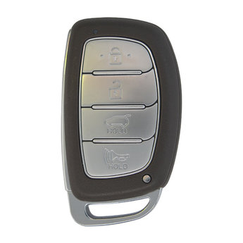 Hyundai Tucson 2015 Smart Remote Key 4 Buttons 433MHz PCF7953A...