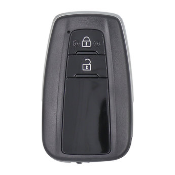 Toyota Land Cruiser Prado 2018 Genuine Smart Remote Key 2 Buttons...