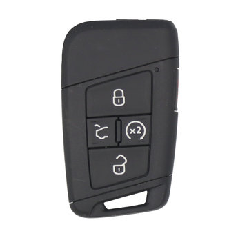 VW MQB Proximity Remote Key 4+1 Button Auto Start Type 315MHz...