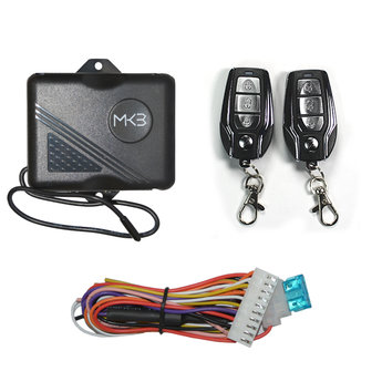 Keyless Entry System BMW Smart 4 Buttons Model NK416