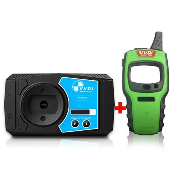Xhorse VVDI BMW Mileage Correction Coding and Programming Tool...