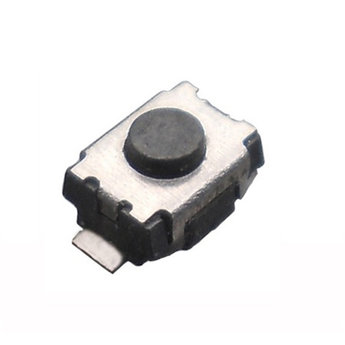 Standards 2 Pins Remote Key Button 3X4X2.5H