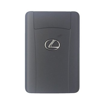 Lexus  Genuine Smart Remote Card 8990H-50210 ES350 2019
