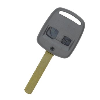 Subaru 2 Buttons Remote Key Cover Laser