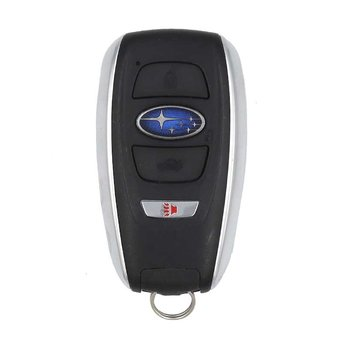 Subaru 2014-2018 Smart Remote 4 Buttons 315MHz P1 F1