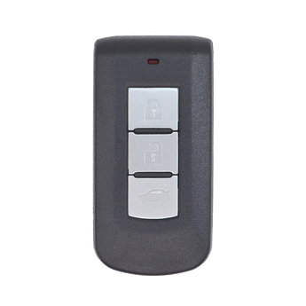 Mitsubishi Smart Key 3 Buttons Remote Cover