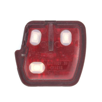 Mitsubishi Lancer 2014 3 Buttons 433MHz  Original Used Remote...