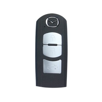 Mazda 6 Genuine 3 Buttons Proximity Smart Remote Key 433MHz BDY1-67-5RYA...