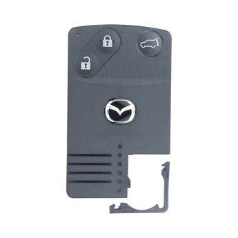 Mazda CX9 Genuine 3 Buttons Proximity Smart Remote Key Card 433MHz...