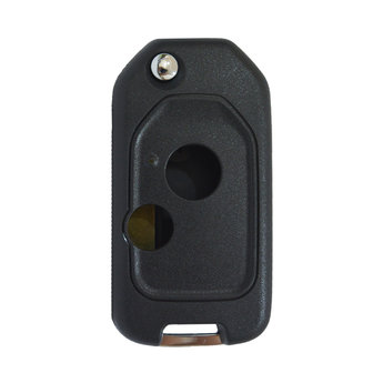 Honda 2 Buttons Flip Remote Key Cover Model B