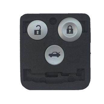 Honda Accord 3 buttons Remote Module Cover