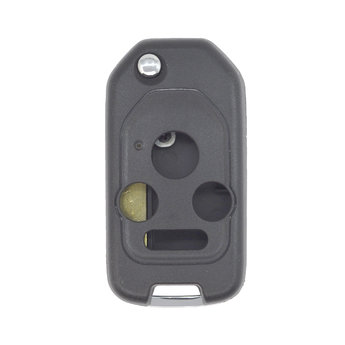 Honda Flip 4 buttons Remote Key Cover