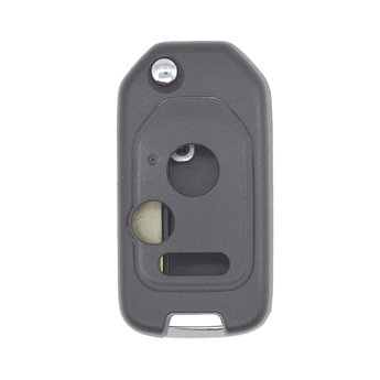 Honda Flip 3 buttons Remote Key Cover