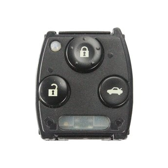 Honda Accord 2009 3 buttons Original Remote 433MHz
