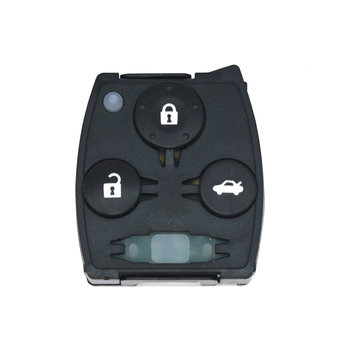 Honda Civic 2008 2011 3 buttons Remote 433MHz