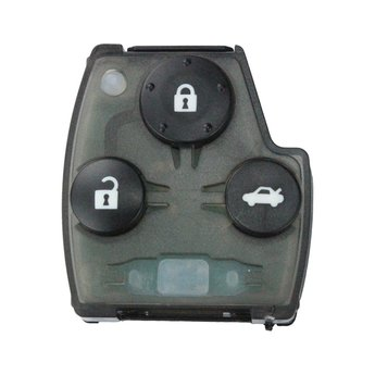 Honda Accord 2005 3 Buttons Remote Key 433MHz