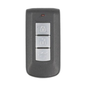 Mitsubishi Lancer 2010 Used Original 3 buttons 433MHz  Smart...