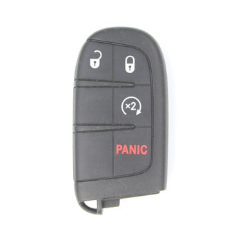 Jeep Renegade 2015 2019 Used Original 4 buttons 433MHz Smart...