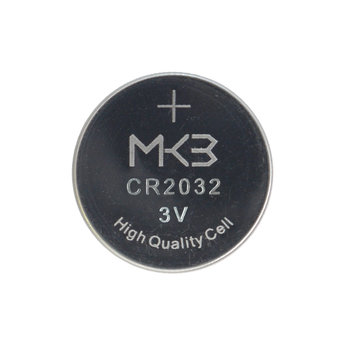 MK3 CR2032 Universal Battery Cell High Quality 5 PCs Pack