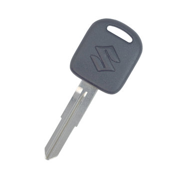 Suzuki Genuine 4C Chip Key 37145-61J00
