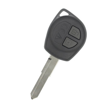 Suzuki Genuine 2 buttons 433MHz Remote Key 4D-65 Chip 37145-55J81...