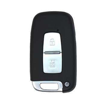 Hyundai Santa Fe 2 Buttons Smart Remote Cover