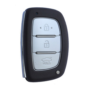 Hyundai Elantra 2013 3 Buttons Smart Key Remote 433MHz