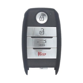 KIA Rio 2018 USA Genuine 4 buttons 433MHz Smart Remote Key 9544...