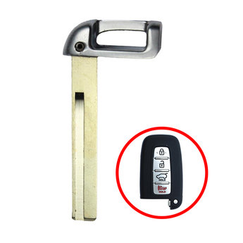 Hyundai Accent Emergency Blade For Smart Remote HYN17