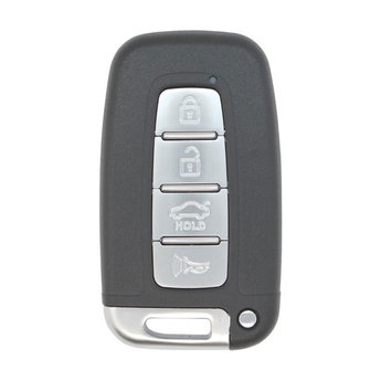 Hyundai KIA 4 Buttons 434MHz Smart Remote Key