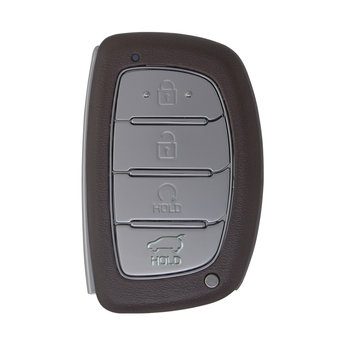 Hyundai Tucson 2019 Genuine 4 buttons 433MHz Smart Remote Key...