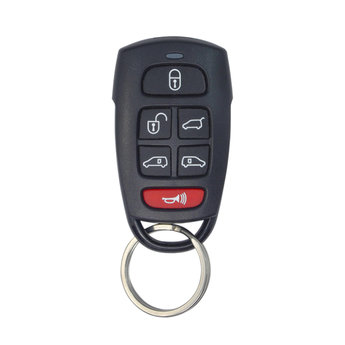 KIA Sedona 2010 Model Genuine 6 Buttons 433MHz Remote Key 9543...