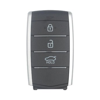 Hyundai Genesis G80 2018 Genuine 3 buttons 433MHz Smart Remote...