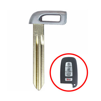 Hyundai Kia Blade For Smart Remote Key Right Side