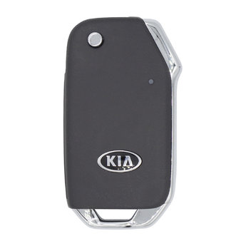 KIA Soul 2019-2020 Genuine Flip Remote Key 4 Buttons 433MHz 9543...