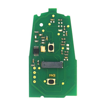Hyundai KIA 2 Buttons 434MHz PCF7952 Smart Remote Key PCB Chip...
