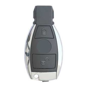 Mercedes Benz BE 2 Buttons 433MHz Remote Key