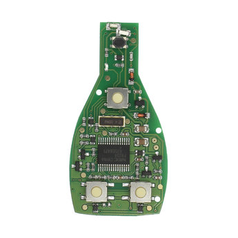 Mercedes BE BGA 4 Buttons 315MHz Remote Key PCB