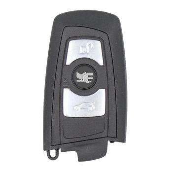 BMW FEM Smart Korean Remote Key 3 Buttons 433MHz