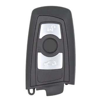 BMW FEM Smart Remote Key 3 Buttons 433.65MHz