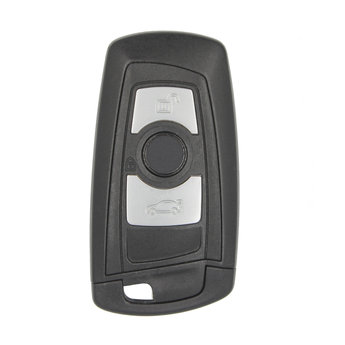 BMW FEM Original 3 Buttons 868MHz Smart Remote Key