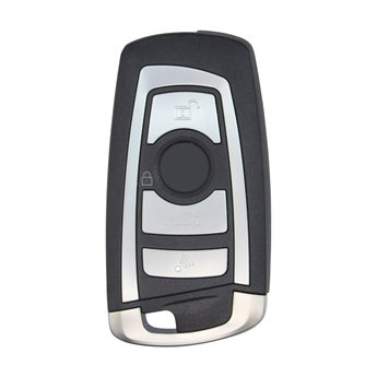 BMW CAS4 Original 4 Buttons 868MHz Smart Remote Key