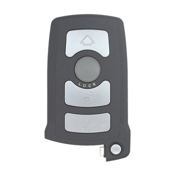 BMW CAS1 4 Buttons 868MHz Remote