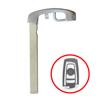 BMW CAS4 Blade For Smart Remote Key HU100R