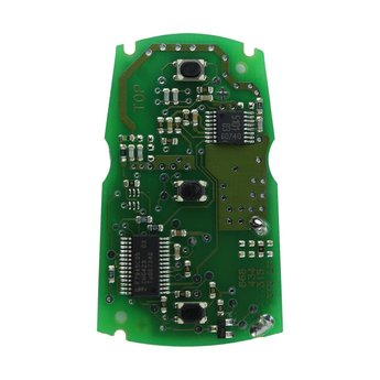 BMW CAS3 3 Buttons 315MHz Remote PCB Normal