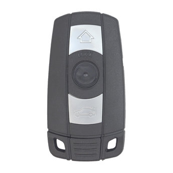 BMW CAS3 3 Buttons 868MHz Smart Remote Key