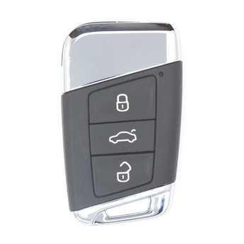 VW Passat 2015 3 buttons 433MHz Smart key Remote New Type