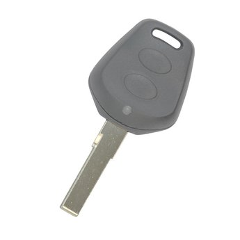 Porsche Carrera 2 buttons Remote Key Cover