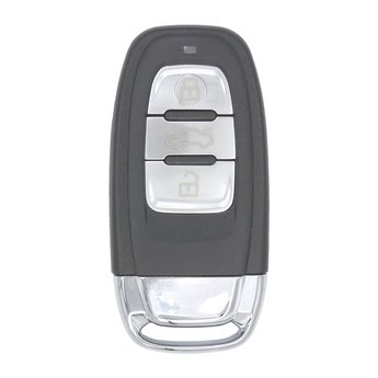 Audi Smart 3 buttons 868MHz Remote Key Non Proximity Type